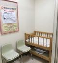 イトーヨーカドー 琴似店(2階)の授乳室・オムツ替え台情報