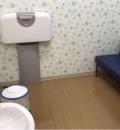 和泉市立図書館和泉図書館の授乳室・オムツ替え台情報
