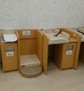 フューチャーシティ・ファボーレ(2F)の授乳室・オムツ替え台情報
