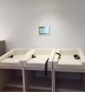 ひらかたパーク 中央インフォメーションの授乳室・オムツ替え台情報