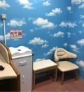 岡山空港(2F)の授乳室・オムツ替え台情報