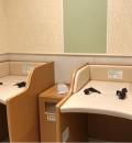 ラブラ2(4F)の授乳室・オムツ替え台情報