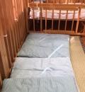 三鷹市役所 子ども家庭支援センターのびのびひろば(3F)の授乳室・オムツ替え台情報