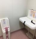 船橋市 西船橋出張所の授乳室・オムツ替え台情報