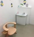 練馬子ども家庭支援センター練馬駅北分室(4F)の授乳室・オムツ替え台情報