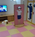 ポリスミュージアム(警察博物館)(3F)の授乳室・オムツ替え台情報