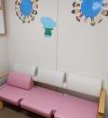 守口市役所3F 赤ちゃんの駅(3F)の授乳室・オムツ替え台情報