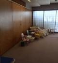 下田大和館(4F 誰でもトイレ内)のオムツ替え台情報