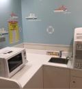 アーバンドックららぽーと豊洲(サウスポート1階 STONE MARKET横)の授乳室・オムツ替え台情報