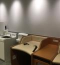 錦糸町パルコ(6F)の授乳室・オムツ替え台情報