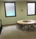 中央区立築地社会教育会館(2F)のオムツ替え台情報