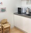 南部すこやか福祉センター子育て広場(2F)の授乳室・オムツ替え台情報