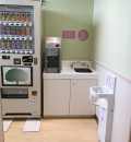 イオンタウン長野 三輪(2F)の授乳室・オムツ替え台情報