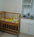 戸田市児童センター こどもの国(1F)の授乳室・オムツ替え台情報
