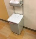 ユアエルム八千代台店(2F)の授乳室・オムツ替え台情報