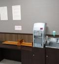 授乳室(イオン保険サービス隣)(3F)の授乳室・オムツ替え台情報