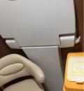 ゆめまち習志野台モール(2F)の授乳室・オムツ替え台情報