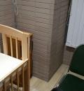 パルシティ江東(1F)のオムツ替え台情報
