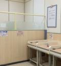 イオン甘木店(2F)の授乳室・オムツ替え台情報