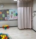 向原住区センター児童館(1F)の授乳室・オムツ替え台情報
