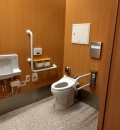 奈良県立万葉文化館の授乳室・オムツ替え台情報