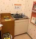 ピアゴ藤岡店(2F)の授乳室・オムツ替え台情報