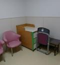 ふじみ野市役所(2F)の授乳室・オムツ替え台情報