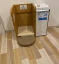 りんくうアウトレット シーサイド LONGCHAMP横(1F)の授乳室・オムツ替え台情報