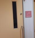 協和会 千里中央病院(1F)の授乳室・オムツ替え台情報