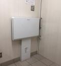 ツルハドラッグ 寒河江中央店(1F)のオムツ替え台情報