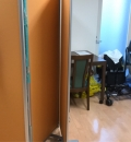 高齢者福祉施設 神楽坂(1F)の授乳室・オムツ替え台情報