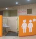 ゆめタウン廿日市(3F)の授乳室・オムツ替え台情報