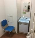 第四児童館(1F)の授乳室・オムツ替え台情報
