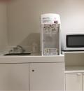 エプソン 品川アクアスタジアム(2階 ザ スタジアム内)の授乳室・オムツ替え台情報