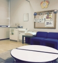 大阪市中央区総合庁舎(1F)の授乳室・オムツ替え台情報