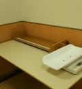 ベイシアスーパーセンター 野田さくらの里店(1F)の授乳室・オムツ替え台情報
