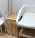 さくらであい館(1F)の授乳室・オムツ替え台情報