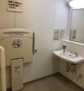 豊中市役所 子育て支援センターほっぺ(1F)の授乳室・オムツ替え台情報