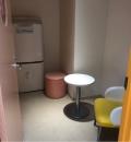 SAKAE NOVAの授乳室・オムツ替え台情報