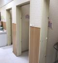 けやきウォーク前橋(2F フードコートそばの赤ちゃんルーム)の授乳室・オムツ替え台情報