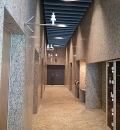 長崎県美術館の授乳室・オムツ替え台情報