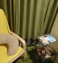 ビストロマンマル・リアン(1F)の授乳室・オムツ替え台情報