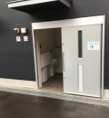 Hayama station(1F)のオムツ替え台情報