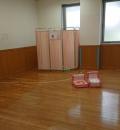 文蔵児童センターの授乳室・オムツ替え台情報