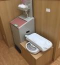 アピタ千代田橋店(2F)の授乳室・オムツ替え台情報