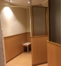 羽田空港 第2旅客ターミナル(1F バス出発ラウンジ)の授乳室・オムツ替え台情報