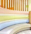 イオンモール倉敷(1階 コムサイズム横 赤ちゃんルーム)の授乳室・オムツ替え台情報