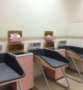 アルプラザ京田辺(2F)の授乳室・オムツ替え台情報