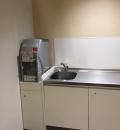 赤レンガテラス(2F)の授乳室・オムツ替え台情報