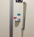 NEOPASA静岡 上りの授乳室・オムツ替え台情報